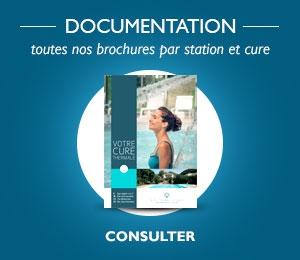Toutes nos brochures par station et cure