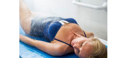 Cure AU + RH - Appareil Urinaire - Métabolisme et Rhumatologie