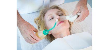 Cure VR + RH - Voies Respiratoires et Rhumatologie