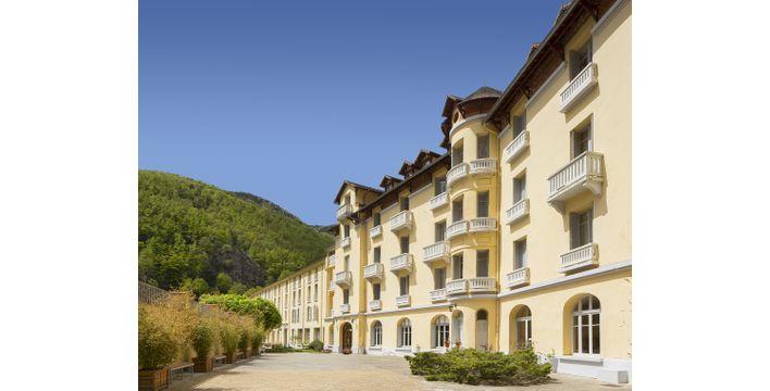 Le Grand Hôtel ***