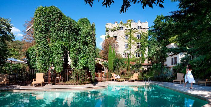 Le Château de Riell *****