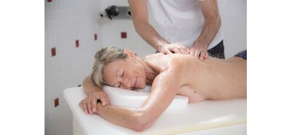 Cure spécifique Réhabilitation Post Cancer du Sein
