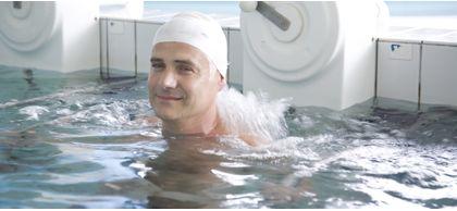 Cure RH + VR - Rhumatologie et Voies Respiratoires