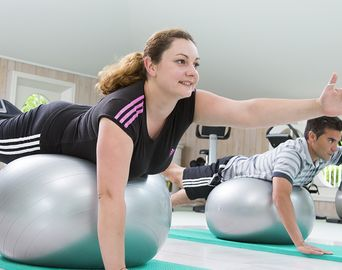 thermes d'eugenie coaching sportif minceur