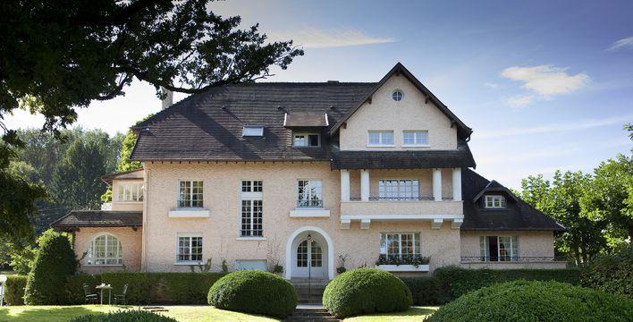 Villa l'Escale ***
