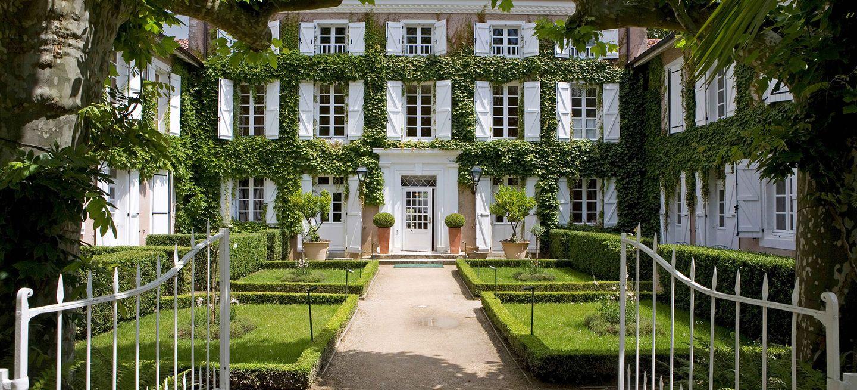La maison rose eugenie les bains h tel ventana blog - Eugenie les bains la maison rose ...