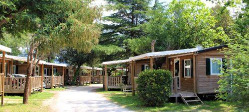 Camping Les Casteillets ***